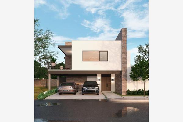 Foto de casa en venta en villas del renacimiento 0, fraccionamiento villas del renacimiento, torreón, coahuila de zaragoza, 9260431 No. 01