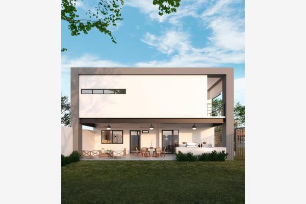 Foto de casa en venta en villas del renacimiento 0, fraccionamiento villas del renacimiento, torreón, coahuila de zaragoza, 9260431 No. 02