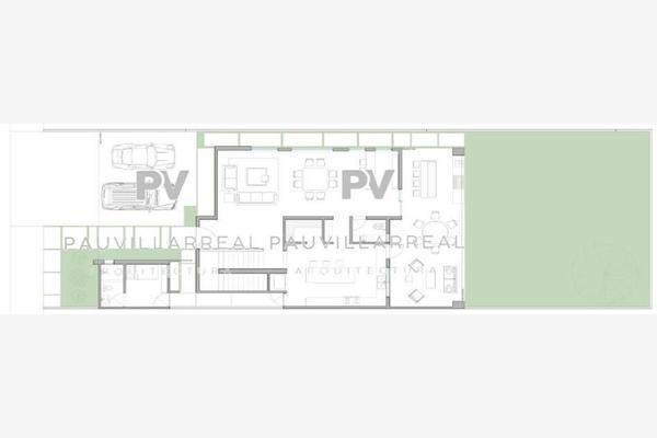 Foto de casa en venta en villas del renacimiento 0, fraccionamiento villas del renacimiento, torreón, coahuila de zaragoza, 9260431 No. 03