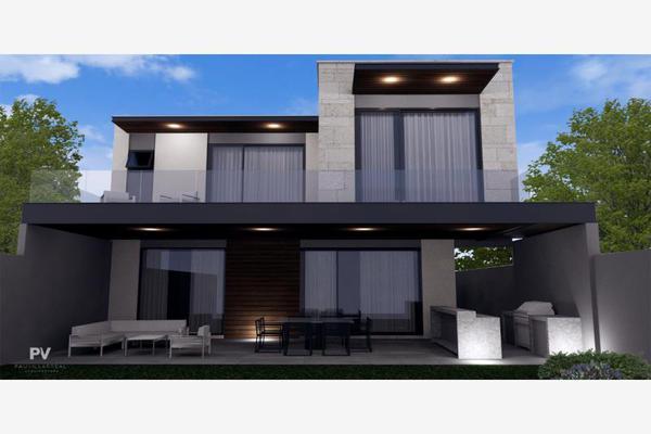 Foto de casa en venta en villas del renacimiento 0, fraccionamiento villas del renacimiento, torreón, coahuila de zaragoza, 9270213 No. 02