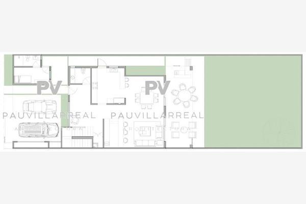 Foto de casa en venta en villas del renacimiento 0, fraccionamiento villas del renacimiento, torreón, coahuila de zaragoza, 9270213 No. 03