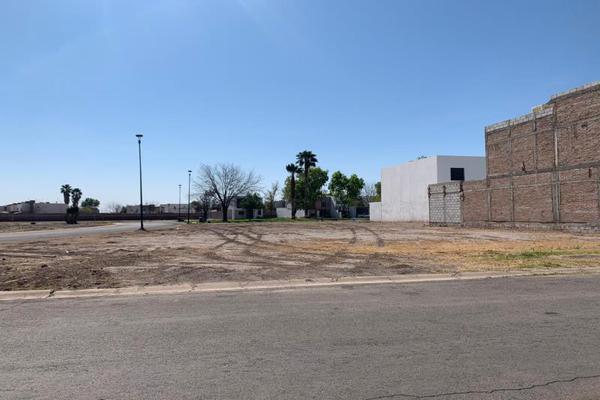 Foto de terreno habitacional en venta en  , villas del renacimiento, torreón, coahuila de zaragoza, 0 No. 06