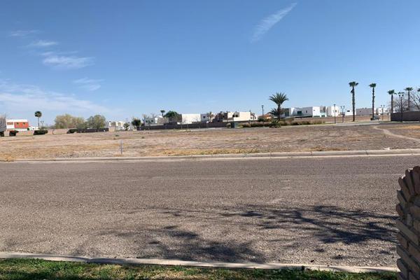 Foto de terreno habitacional en venta en  , villas del renacimiento, torreón, coahuila de zaragoza, 0 No. 08