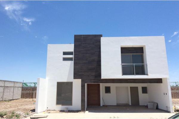 Foto de casa en venta en  , villas del renacimiento, torreón, coahuila de zaragoza, 5324673 No. 01