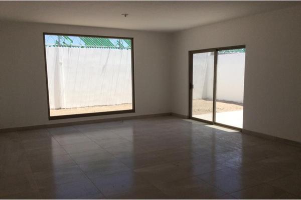 Foto de casa en venta en  , villas del renacimiento, torreón, coahuila de zaragoza, 5324673 No. 04