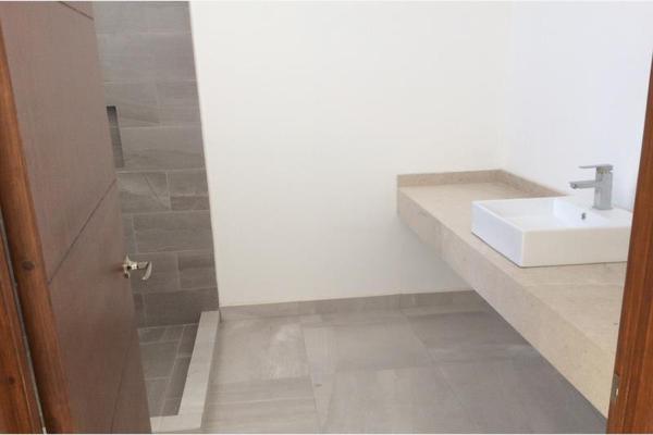 Foto de casa en venta en  , villas del renacimiento, torreón, coahuila de zaragoza, 5324673 No. 19