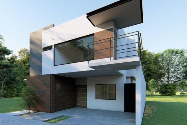 Foto de casa en venta en  , villas del renacimiento, torreón, coahuila de zaragoza, 5442355 No. 01