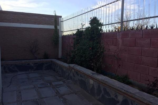 Foto de casa en venta en  , villas del renacimiento, torreón, coahuila de zaragoza, 6161924 No. 15