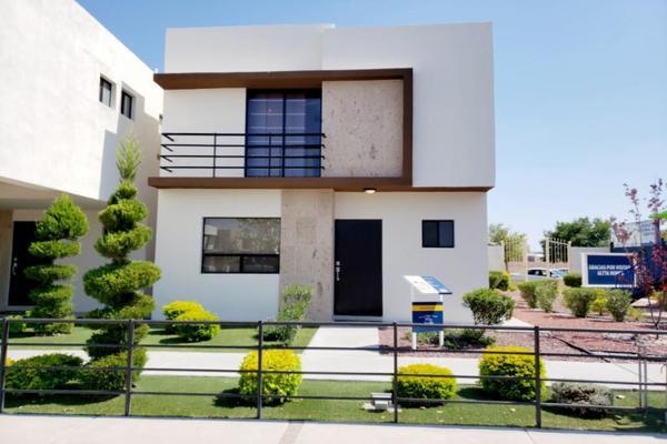 Foto de casa en venta en  , villas del renacimiento, torreón, coahuila de zaragoza, 7536120 No. 01