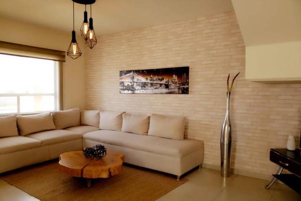 Foto de casa en venta en  , villas del renacimiento, torreón, coahuila de zaragoza, 7536120 No. 03