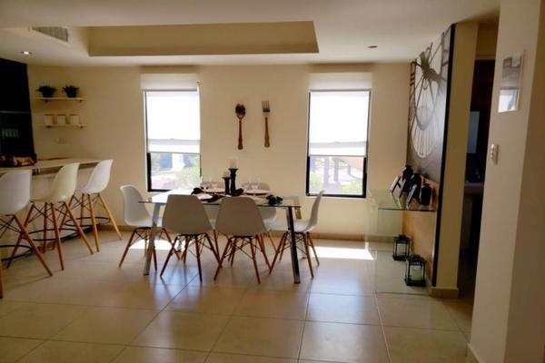 Foto de casa en venta en  , villas del renacimiento, torreón, coahuila de zaragoza, 7536120 No. 04