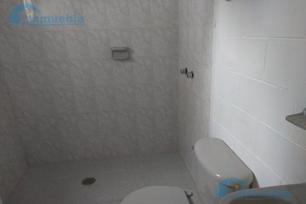 Foto de casa en renta en  , villas del rio, culiacán, sinaloa, 7527798 No. 04