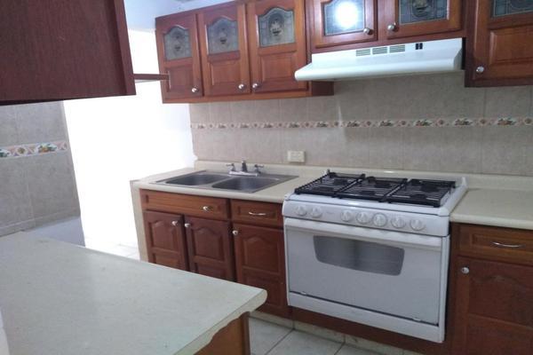 Foto de casa en renta en  , villas del rio, culiacán, sinaloa, 7527798 No. 05