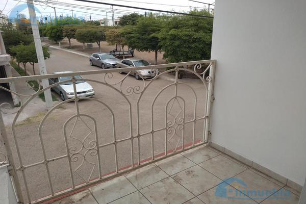 Foto de casa en renta en  , villas del rio, culiacán, sinaloa, 7527798 No. 06