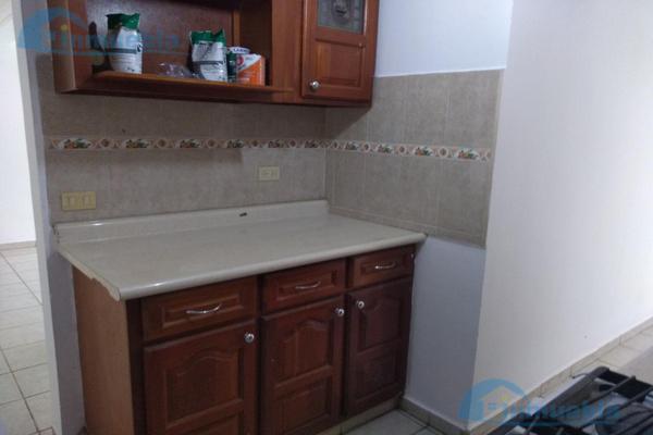 Foto de casa en renta en  , villas del rio, culiacán, sinaloa, 7527798 No. 07