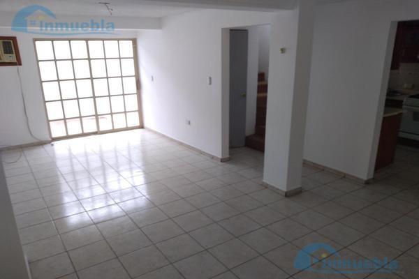 Foto de casa en renta en  , villas del rio, culiacán, sinaloa, 7527798 No. 10