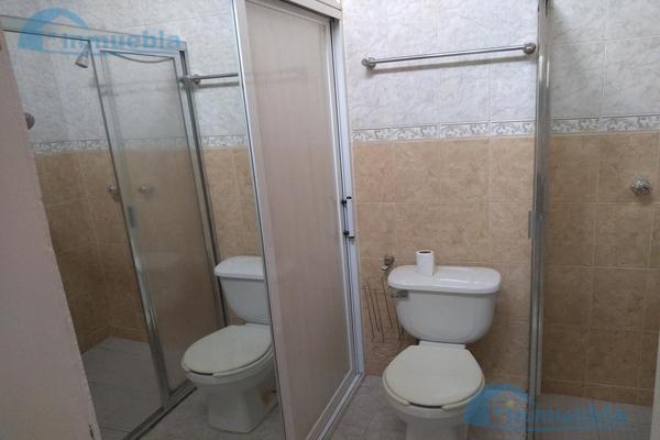 Foto de casa en renta en  , villas del rio, culiacán, sinaloa, 7527798 No. 11