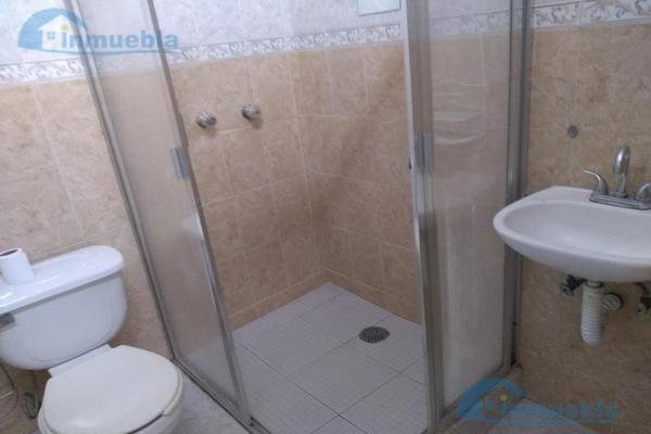 Foto de casa en renta en  , villas del rio, culiacán, sinaloa, 7527798 No. 14