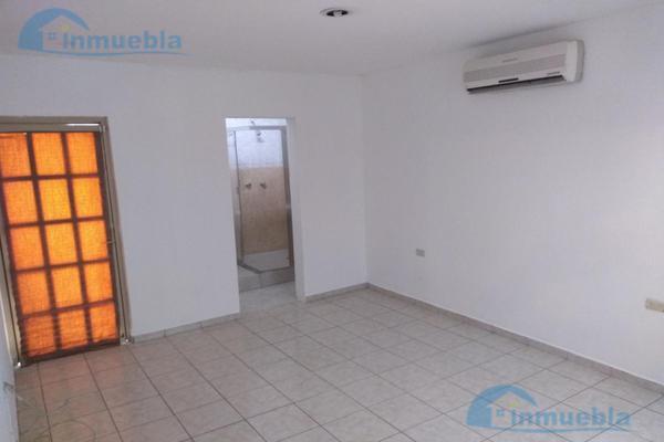 Foto de casa en renta en  , villas del rio, culiacán, sinaloa, 7527798 No. 16