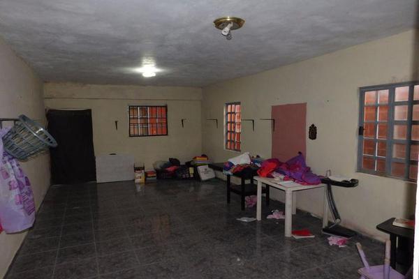 Foto de casa en venta en  , villas del roble, reynosa, tamaulipas, 7960640 No. 17