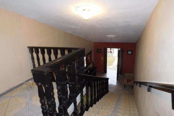 Foto de casa en venta en  , villas del roble, reynosa, tamaulipas, 7960640 No. 26