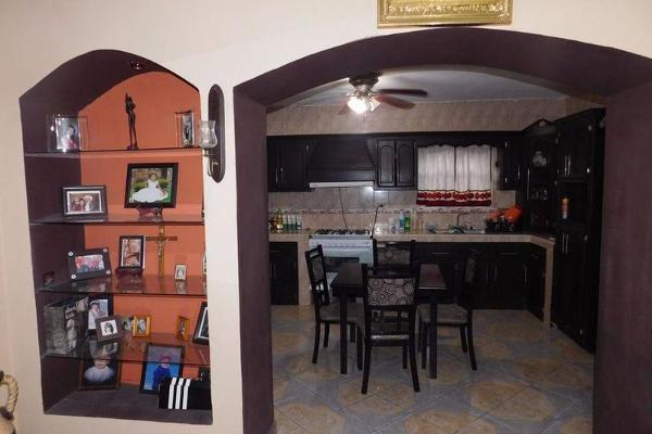 Foto de casa en venta en  , villas del roble, reynosa, tamaulipas, 7960640 No. 11