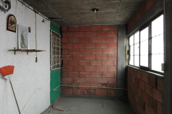 Foto de casa en venta en  , villas del romeral, celaya, guanajuato, 3433885 No. 03