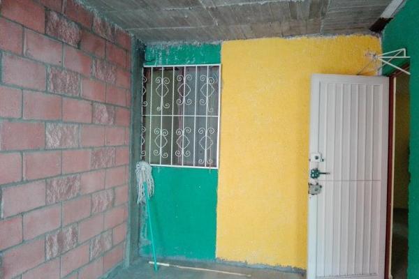 Foto de casa en venta en  , villas del romeral, celaya, guanajuato, 3433885 No. 02