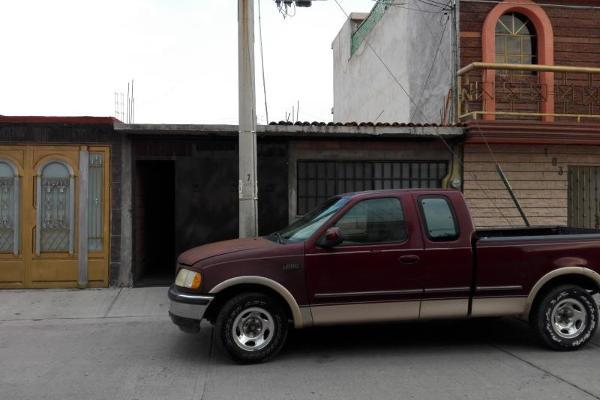 Foto de casa en venta en  , villas del romeral, celaya, guanajuato, 3433885 No. 01