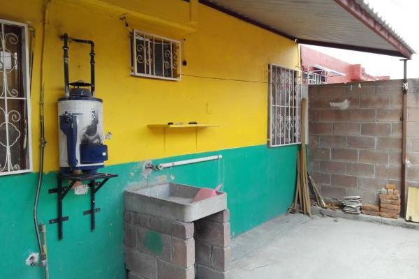 Foto de casa en venta en  , villas del romeral, celaya, guanajuato, 3433885 No. 07