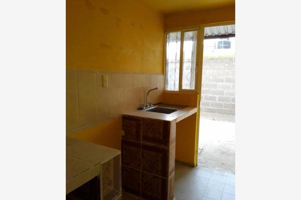 Foto de casa en venta en  , villas del romeral, celaya, guanajuato, 3433885 No. 06