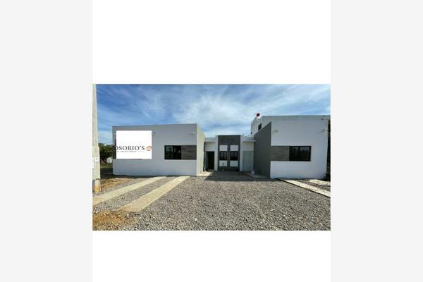 Foto de casa en venta en  , villas del sol, mazatlán, sinaloa, 0 No. 01