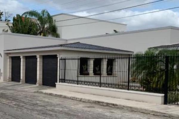 Foto de casa en venta en  , villas del sol, mérida, yucatán, 0 No. 03