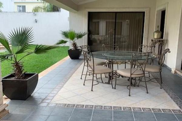Foto de casa en venta en  , villas del sol, mérida, yucatán, 0 No. 05