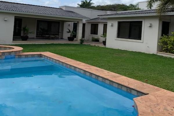 Foto de casa en venta en  , villas del sol, mérida, yucatán, 0 No. 07