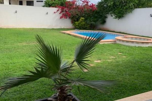 Foto de casa en venta en  , villas del sol, mérida, yucatán, 0 No. 09