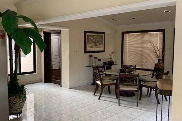 Foto de casa en venta en  , villas del sol, mérida, yucatán, 0 No. 18