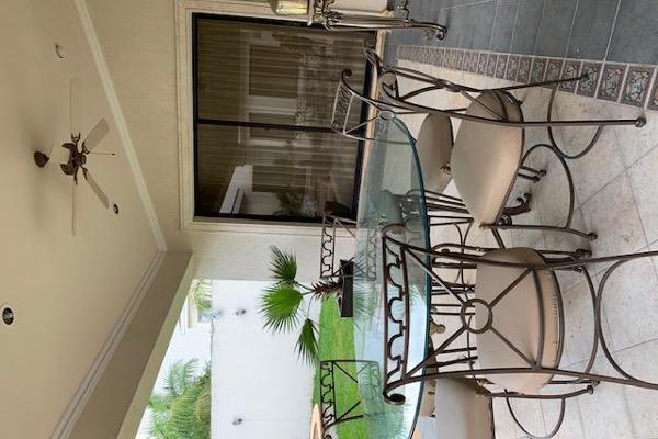 Foto de casa en venta en  , villas del sol, mérida, yucatán, 0 No. 22