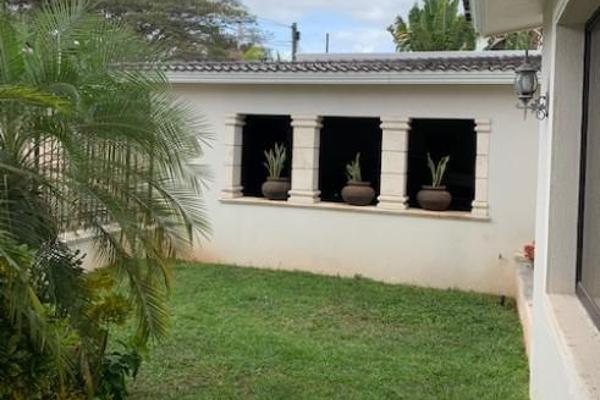 Foto de casa en venta en  , villas del sol, mérida, yucatán, 0 No. 33