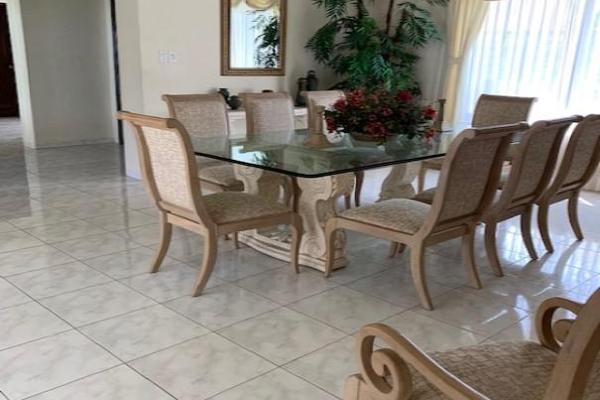 Foto de casa en venta en  , villas del sol, mérida, yucatán, 0 No. 34