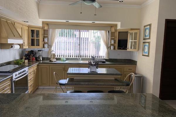 Foto de casa en venta en  , villas del sol, mérida, yucatán, 0 No. 43