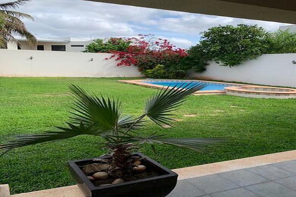 Foto de casa en venta en  , villas del sol, mérida, yucatán, 13397719 No. 04