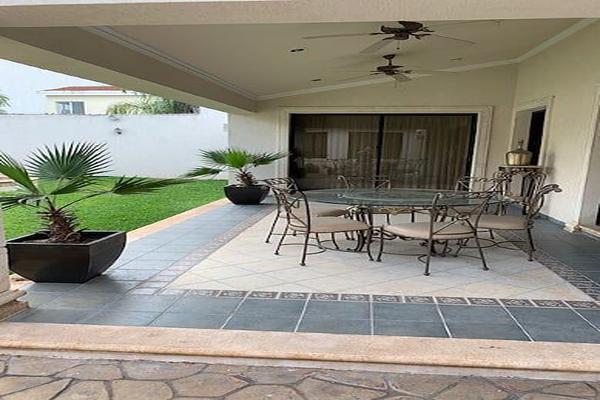 Foto de casa en venta en  , villas del sol, mérida, yucatán, 13397719 No. 05
