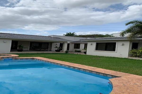 Foto de casa en venta en  , villas del sol, mérida, yucatán, 13397719 No. 10