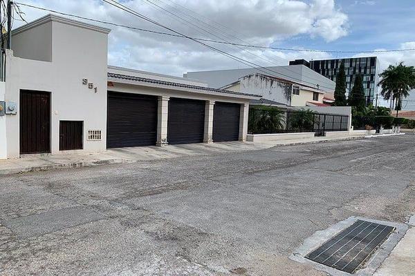 Foto de casa en venta en  , villas del sol, mérida, yucatán, 13397719 No. 22