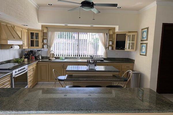 Foto de casa en venta en  , villas del sol, mérida, yucatán, 13397719 No. 28