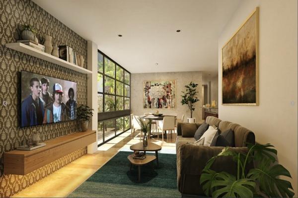 Foto de departamento en venta en  , villas del sol, mérida, yucatán, 14027542 No. 09