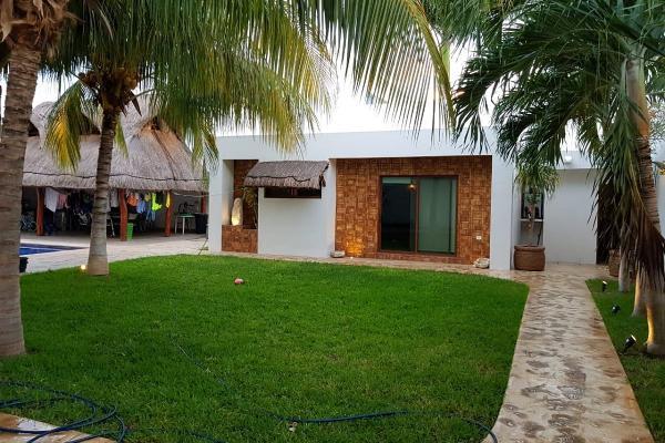 Foto de casa en venta en  , villas del sol, mérida, yucatán, 14027546 No. 03