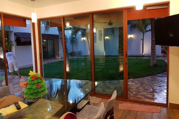 Foto de casa en venta en  , villas del sol, mérida, yucatán, 14027546 No. 11