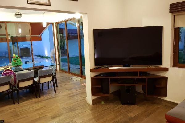 Foto de casa en venta en  , villas del sol, mérida, yucatán, 14027546 No. 12